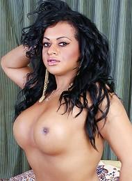 Transex Domina Mistress Shayla